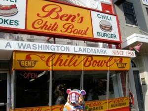 bens chili u street