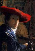 Girl with a Red Hat_small