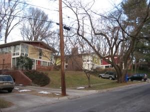 goodman homes