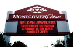 Montgomery-Mall