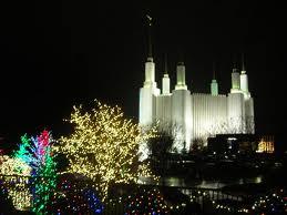 mormon xmas