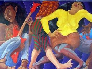mural tk pk