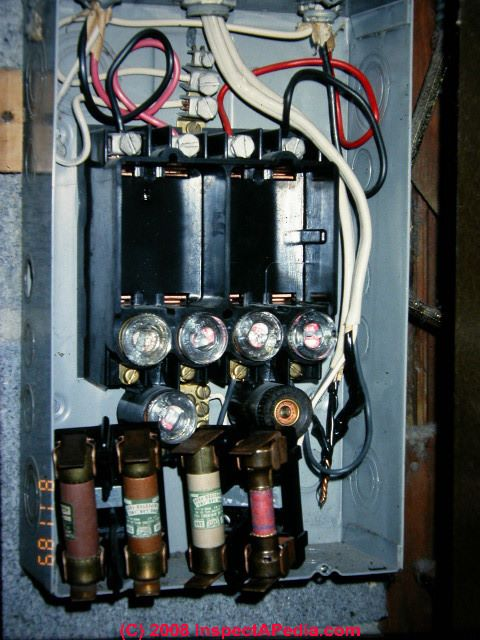 fuse box home buying dc area real estate information fuses in breaker box at panicattacktreatment.co